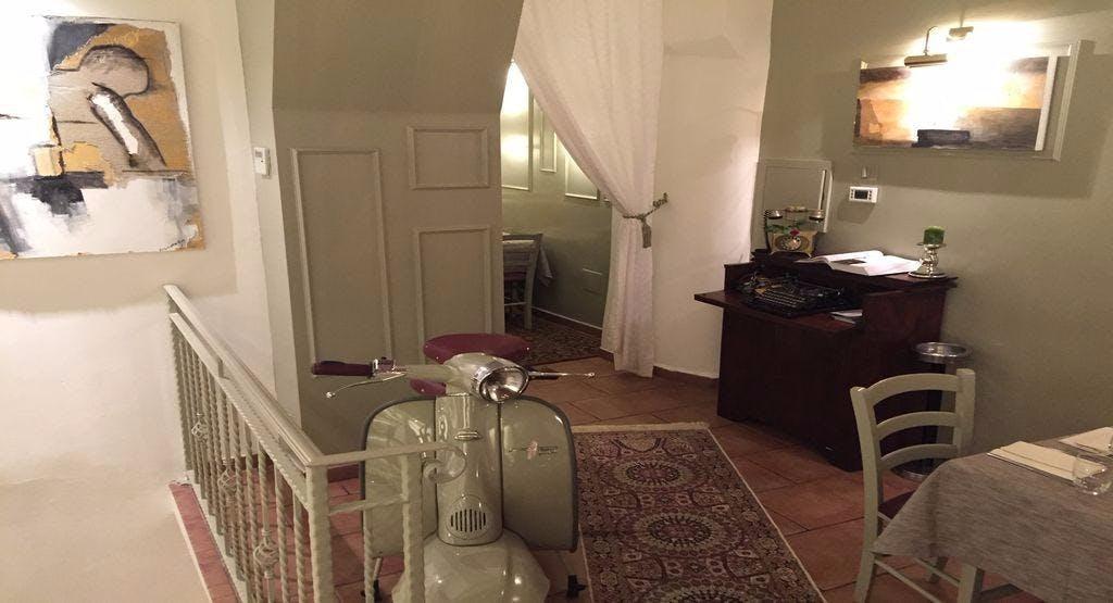 Porto di Ripetta Roma image 1