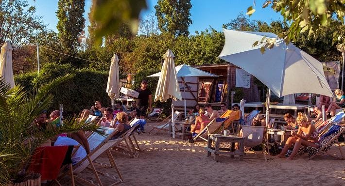 Vienna City Beach Club