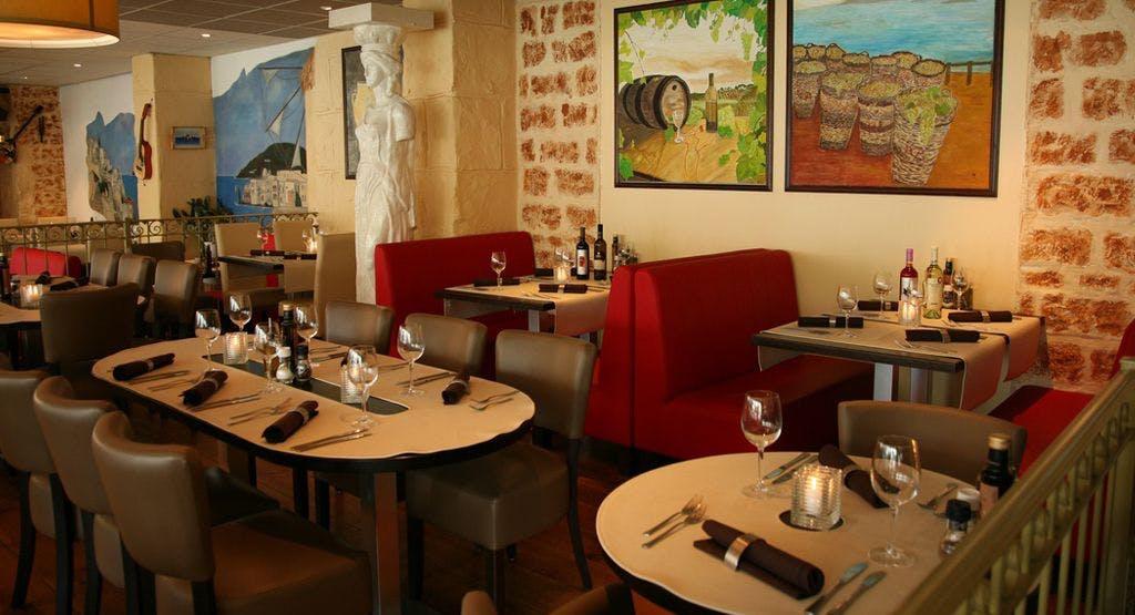 Restaurant Dionysos Rotterdam image 1