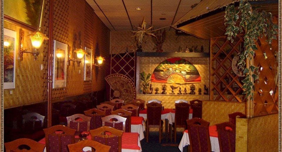 Indonesisch Restaurant Djakarta
