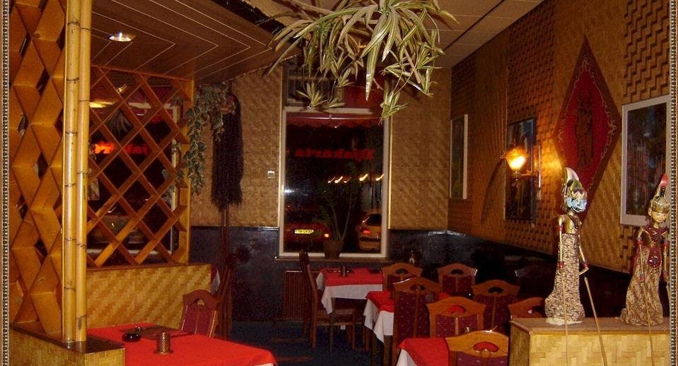 Indonesisch Restaurant Djakarta Utrecht image 3