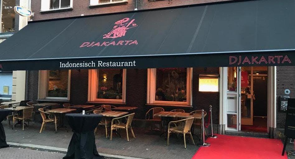Indonesisch Restaurant Djakarta Utrecht image 1