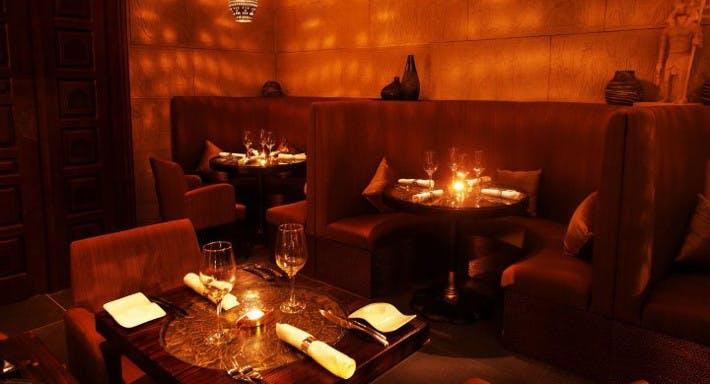 RA Restaurant & Lounge Hong Kong image 6