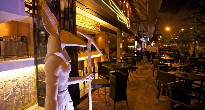 RA Restaurant & Lounge Hong Kong image 4