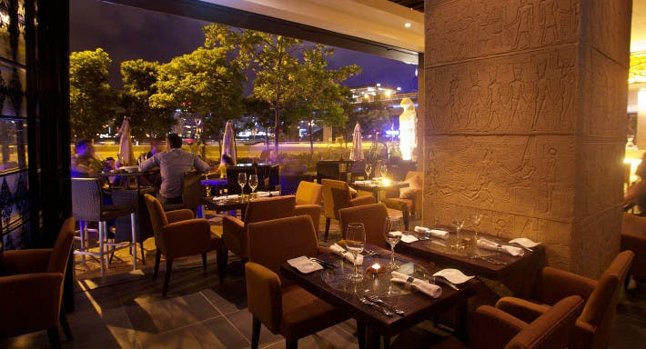 RA Restaurant & Lounge Hong Kong image 5