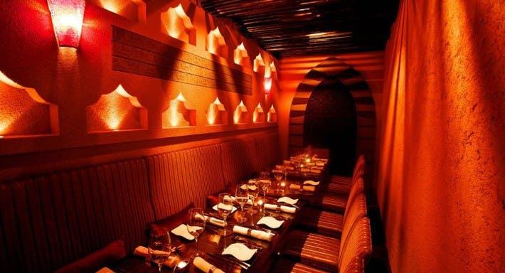 RA Restaurant & Lounge Hong Kong image 7