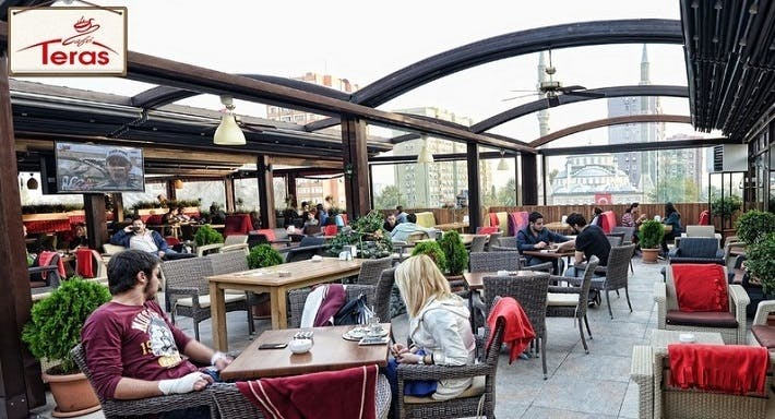 Atrium Teras & Cafe İstanbul image 1