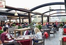 Atrium Teras & Cafe