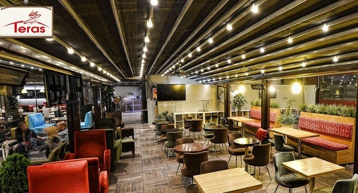 Atrium Teras & Cafe İstanbul image 2