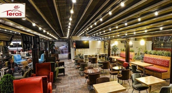 Atrium Teras & Cafe Istanbul image 2