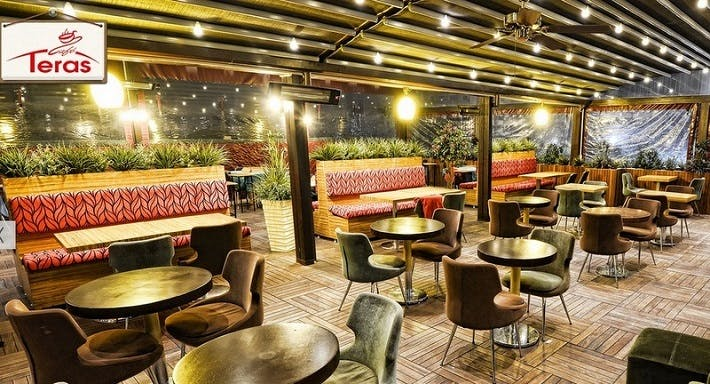 Atrium Teras & Cafe Istanbul image 3