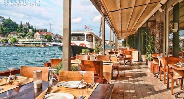 Aslan Restaurant
