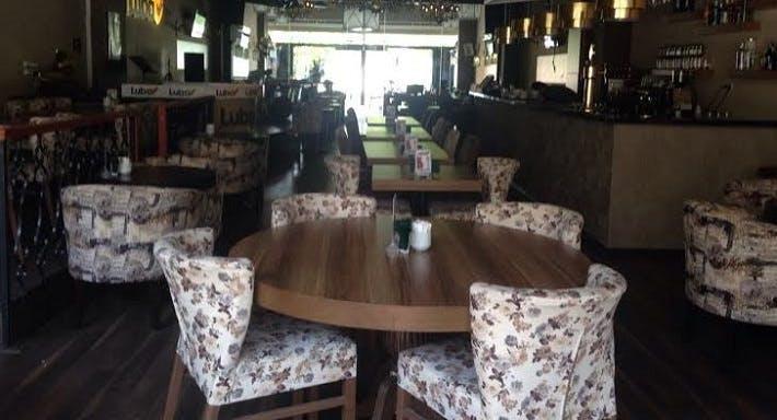 Luba Lounge Bistro