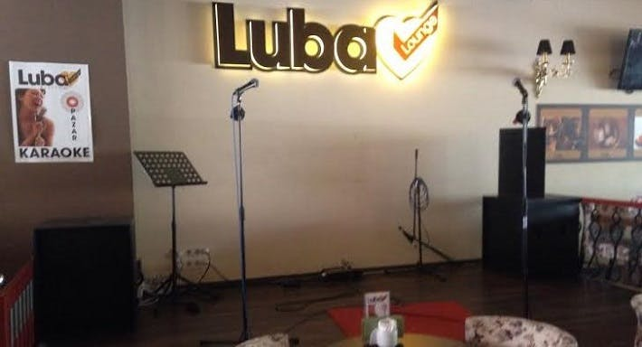 Luba Lounge Bistro İstanbul image 3