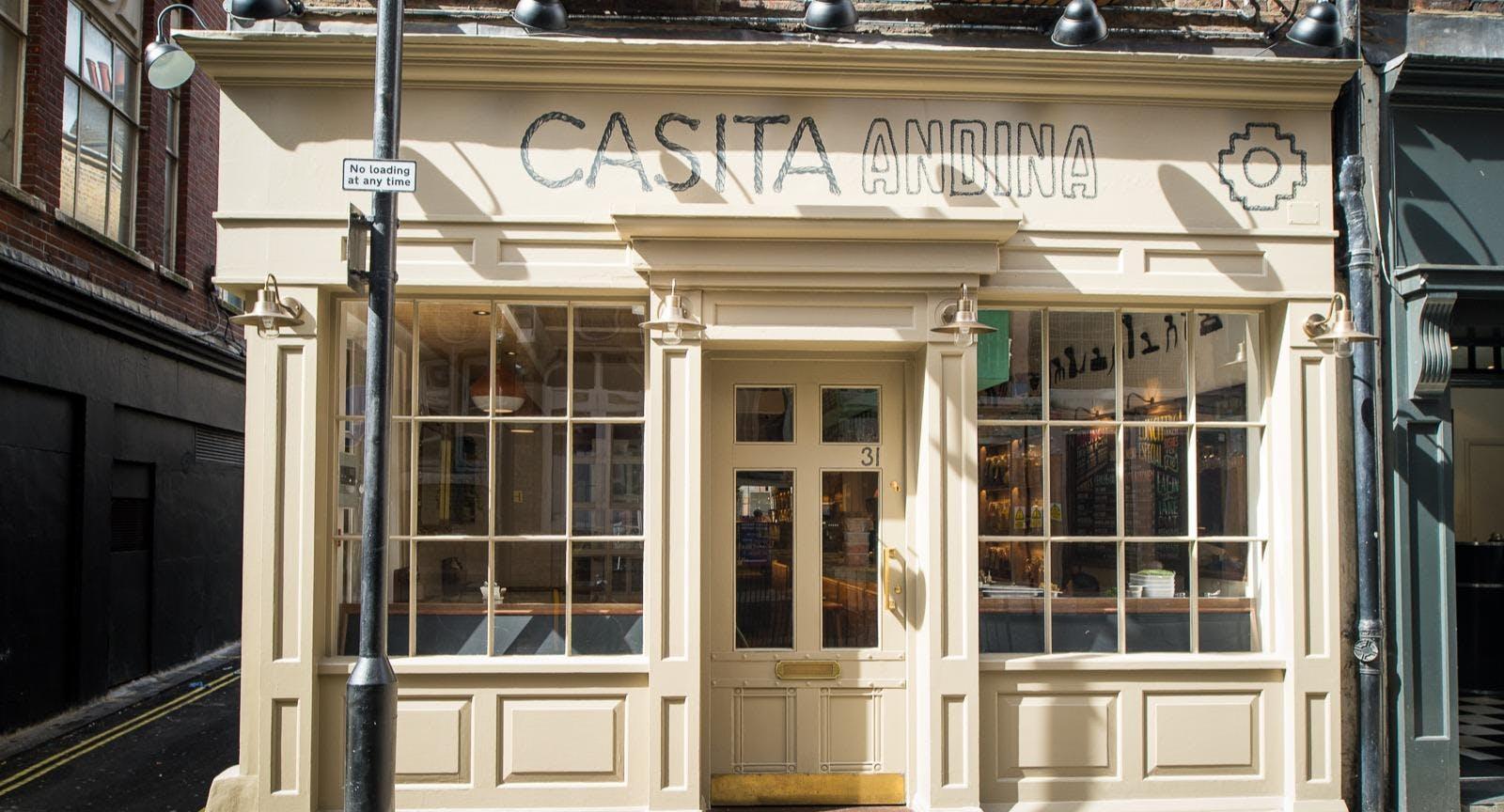 Casita Andina London image 1