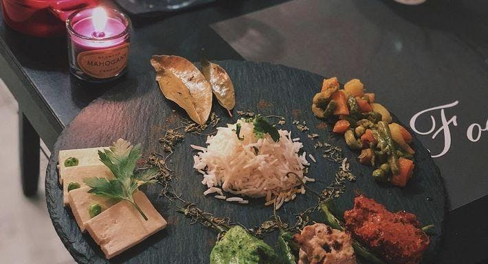 Food Village Indian restaurant Dalmine image 3