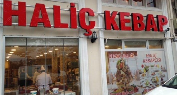Haliç Kebap Gourmet İstanbul image 1