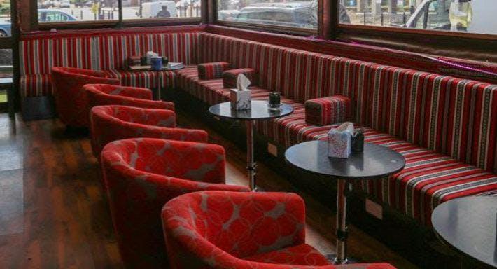 Saraya Lounge London image 2