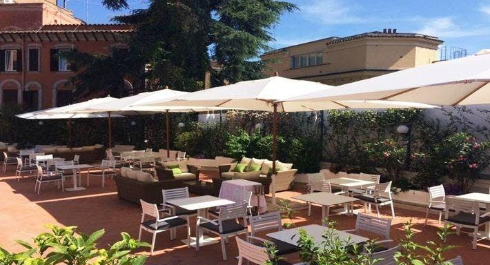 La Terrazza in Porta Maggiore a Roma, Esquilino/Termini | Prenota Ora