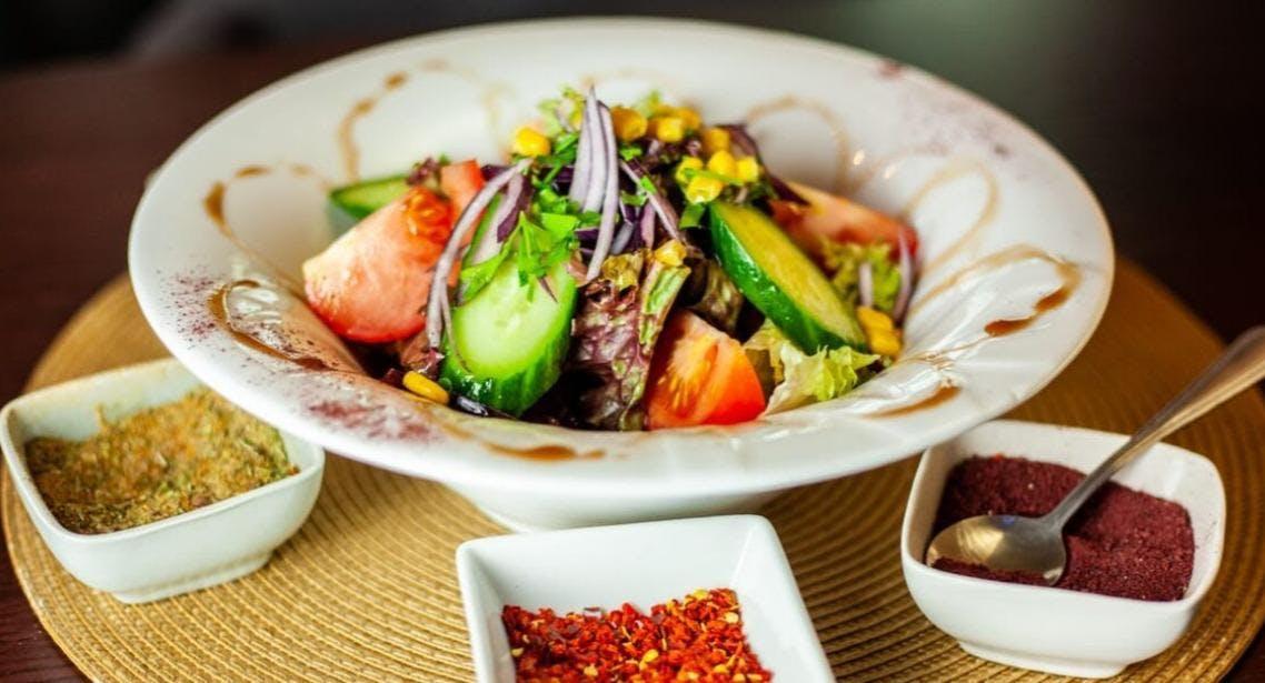 Dalya Restaurant & Lounge