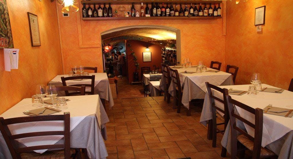 La taverna della terra di mezzo Volterra image 1