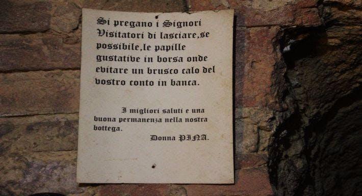 La taverna della terra di mezzo Volterra image 12