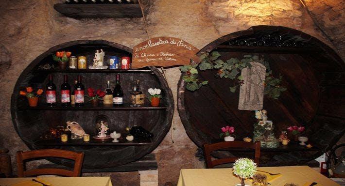 La taverna della terra di mezzo Volterra image 8