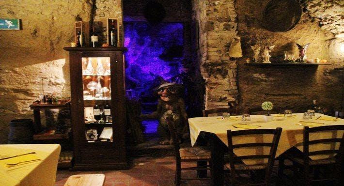 La taverna della terra di mezzo Volterra image 10