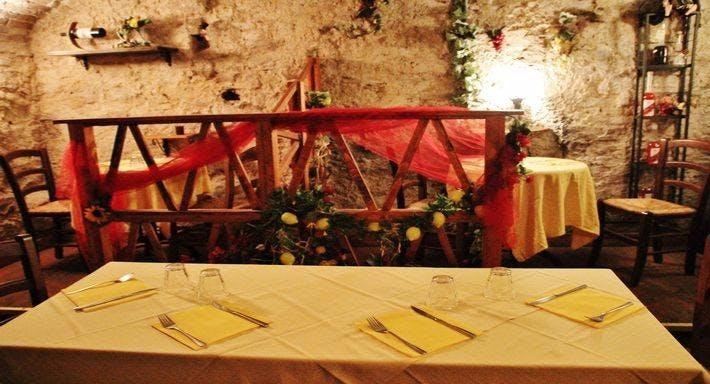 La taverna della terra di mezzo Volterra image 6
