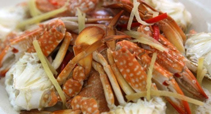 Tekong Seafood Restaurant