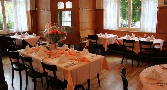 Restaurant zur Wanderruh
