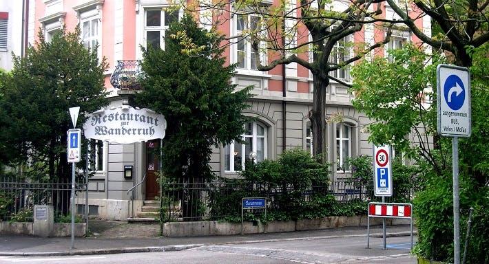 Restaurant zur Wanderruh Basel image 5