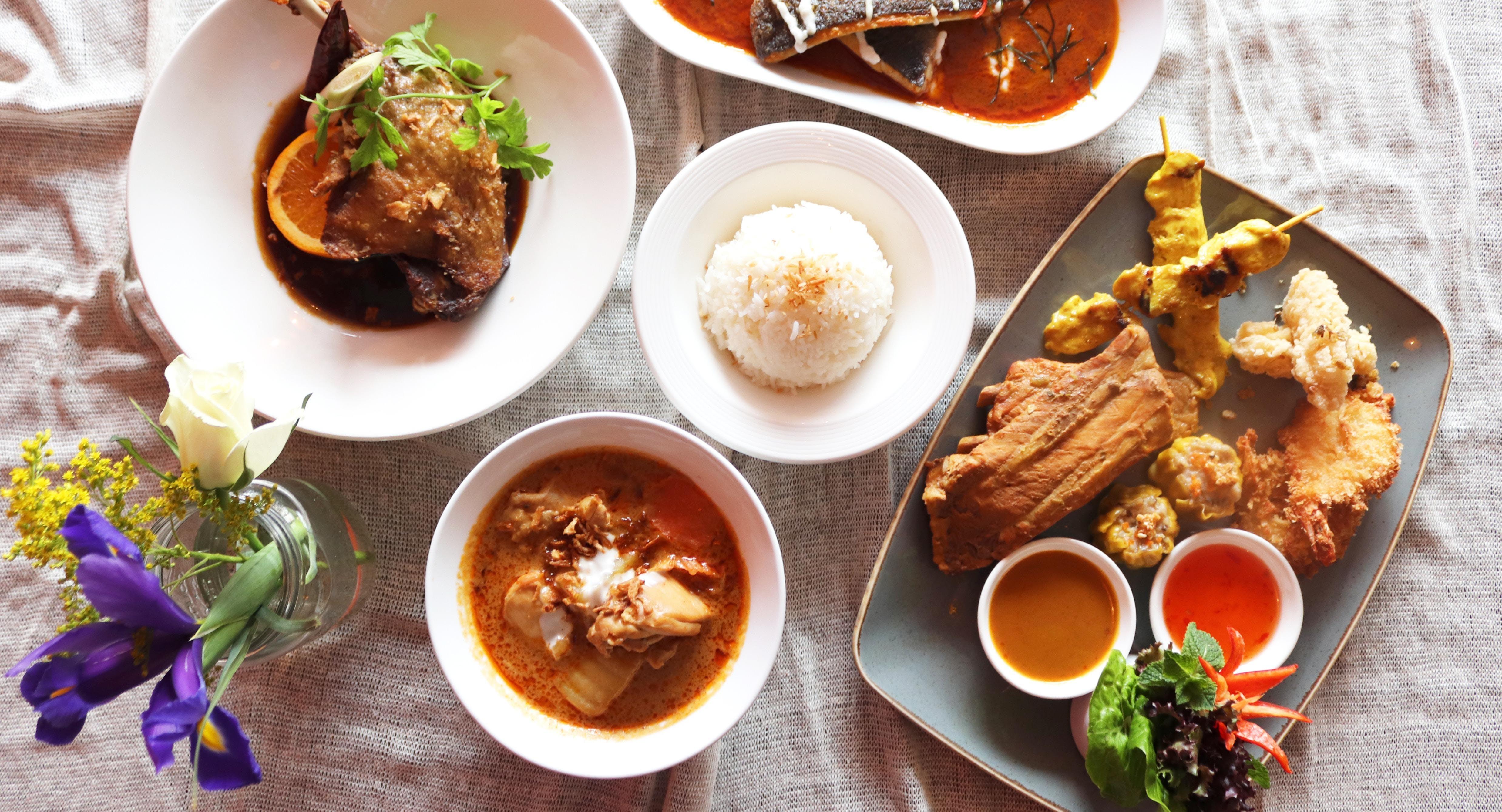 ZappZaa Thai Cafe