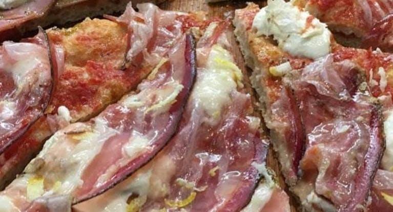 Pizza 120 Acilia image 1