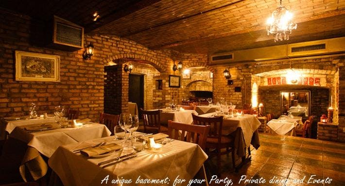 Bellaria Restaurant & Wine Bar London image 7