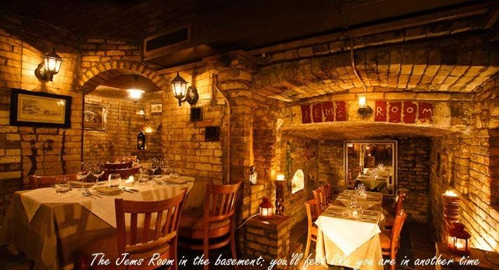 Bellaria Restaurant & Wine Bar London image 8