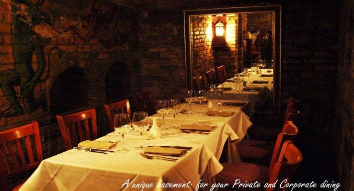 Bellaria Restaurant & Wine Bar London image 9