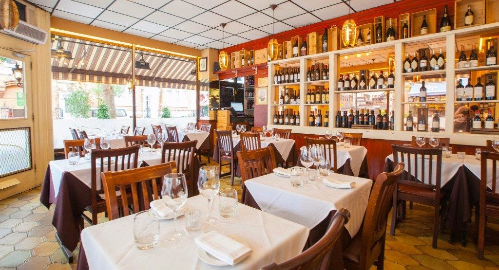 Bellaria Restaurant & Wine Bar London image 1