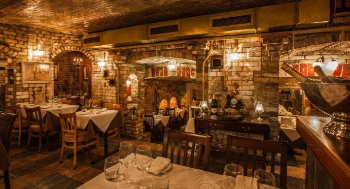 Bellaria Restaurant & Wine Bar London image 3