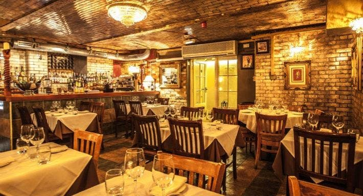 Bellaria Restaurant & Wine Bar London image 4