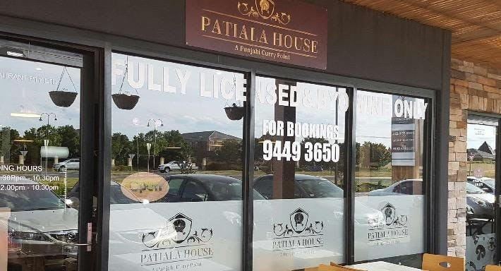 Patiala House - A Punjab Curry Point Melbourne image 4