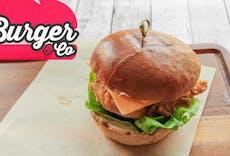 Restaurant Burger & Co in City Centre, Newport