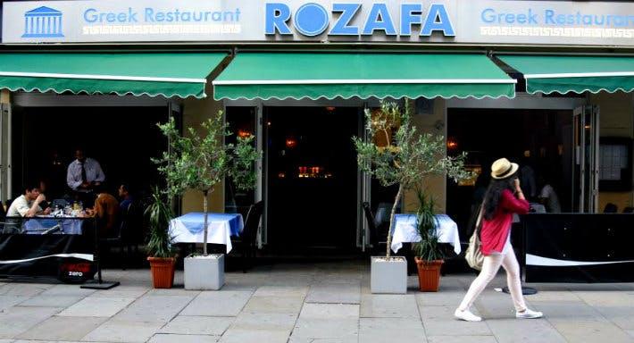 Rozafa Taverna Manchester image 1