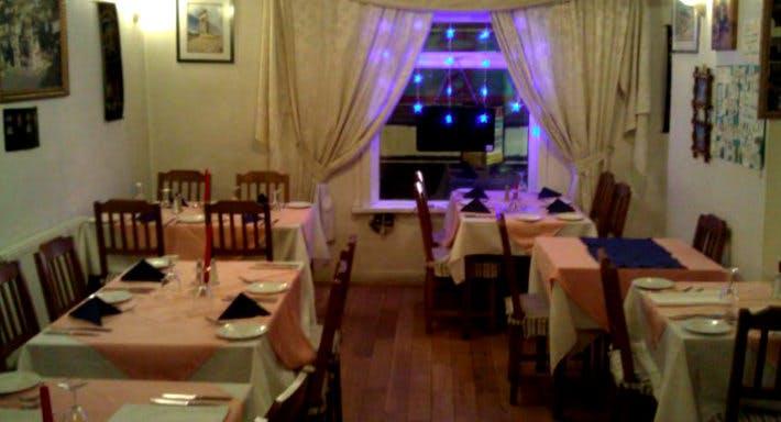 Rozafa Taverna Manchester image 2