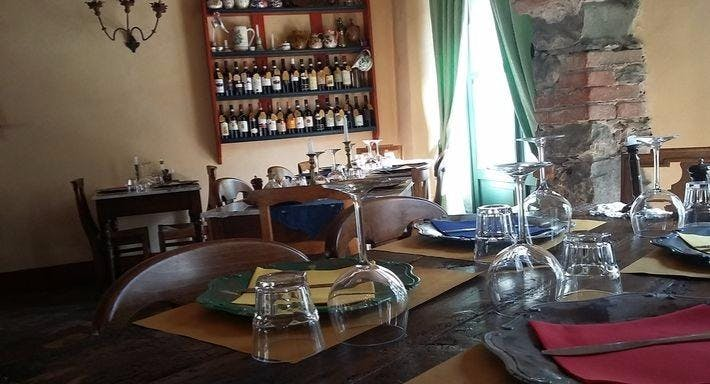 Locanda all'antico mulino