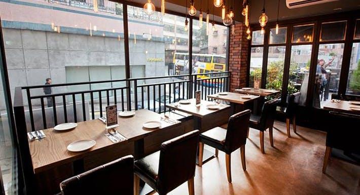 Shop9 Restaurant & Lounge Hong Kong image 3