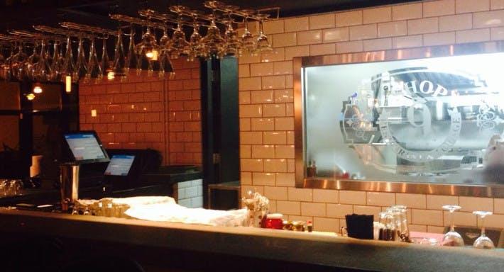 Shop9 Restaurant & Lounge
