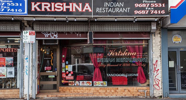 Krishna Pait Pooja Melbourne image 2