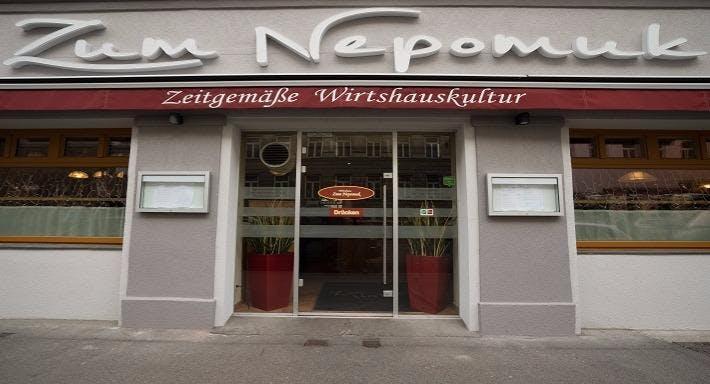 """Wirtshaus """"Zum Nepomuk"""" Wien image 8"""
