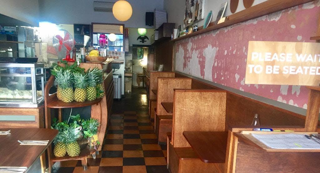 Pizza Meine Liebe Melbourne image 1